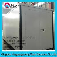 Wholesale Foldable cheap house container storage from china suppliers