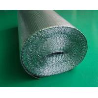 Wholesale Aluminum foil Bubble Insulation Wrap Pipe Insulation film from china suppliers