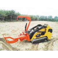 Wholesale Self-loading mobile concrete mixer WL-1200 from china suppliers