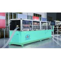 Wholesale 300-700m/h Speed Automatic Light Steel Frame System Cold Forming Machine 7.5kw from china suppliers