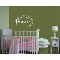 Wholesale Eco-friendly , Shatterproof CM-061 PS Wall Mirror Sticker for Bedroom Decoration from china suppliers