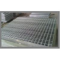Wholesale Custom Galvanized Stainless Steel Grating For Filter Waste Water from china suppliers