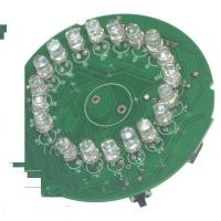 Wholesale Assembled LED PCB Assembly Electronics PCBA Assembly Iron Alloy from china suppliers