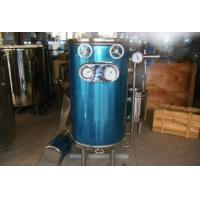 Wholesale Electric Heating UHT Sterilizer For Beverage Production Line Coil Type from china suppliers