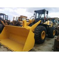 Wholesale wa380-3 2012 komatsu used wheel loader for sale front end loader from china suppliers
