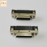 Wholesale Socket SCSI Connector metal hood from china suppliers