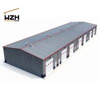 Wholesale Customized Steel Framing Warehouse Supply from china suppliers