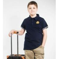 Wholesale comfortable polo shirt Cotton School Uniforms with short sleeve from china suppliers
