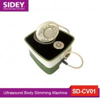 Wholesale RF Cavitation Ultrasonic Body Slimming Machine Photon Radio Frequency Domestic Weight Loss Device from china suppliers