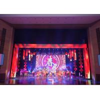 Wholesale Outdoor / Indoor Rental LED Display Modular With Super Lightweight Die Casting Panel from china suppliers