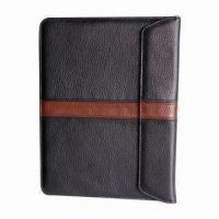 Wholesale Case for iPhone 4/4S, Made of Genuine Leather, Protects against Scratches and Dirt from china suppliers