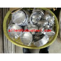 Wholesale A403 WP316L stainless steel pipe cap from china suppliers