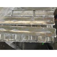 Wholesale Strontium Mg-Ce30  Magnesium master alloy For Refine Grain from china suppliers