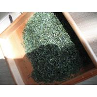 Wholesale Dark Green Tight Sleek Sencha Organic Green Tea With Jap Organic Certificate from china suppliers