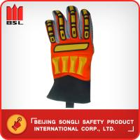 Wholesale SLG-GJ209-H mechanic  working gloves from china suppliers