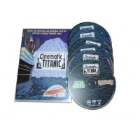 Wholesale DVD Series Box Sets Cinematic Titanic Blindspot Hickok 2017 Going in Style from china suppliers
