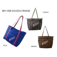 Wholesale blue douduo diaper travel bag MH-1006 from china suppliers