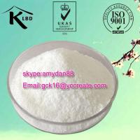 Wholesale Raw White Powder Steroids Faslodex  Fulvestrant acetate for Cutting Cycle 129453-61-8 from china suppliers