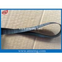 Buy cheap Hyosung atm machine parts long rubber belts 10*402*0.65 mm , black from wholesalers