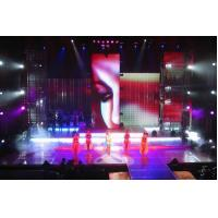 Wholesale Rental video led strip display RGB full color from china suppliers