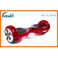 Wholesale Lightweight Fast Intelligent 2 Wheel Electric Drifting Scooter Self Balanced from china suppliers