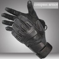 Buy cheap Black, Khaki KEVLAR Anti Cut, SOLAG Fire Resistanc Glove for Swat Tactical Gear from wholesalers