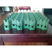 Wholesale Green parking lot plastic grass paver from china suppliers