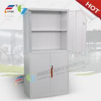 Wholesale steel cupboard FYD-W010 dimension:H1850XW900XD400mm, RAL color available from china suppliers