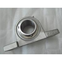 Buy cheap 59 - 63HRC Stainless Steel Ball Bearings from wholesalers