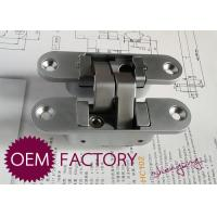 Wholesale invisible door Italian Hinges Koblenz 3d , adjustable Concealed Door Hinges from china suppliers