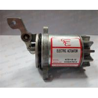 Wholesale 12V 24V Electric Motor Actuator Deutz Diesel Engine Parts 110 Series ACD110-12/24 from china suppliers