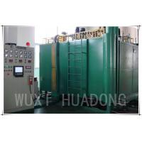 Wholesale Energy Saving High Temperature Furnace Lightweight For Copper Bar Annealing from china suppliers