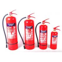 Wholesale Professional Portable Fire Extinguishers 5 kg DCP Fire Extinguisher CE Standard from china suppliers