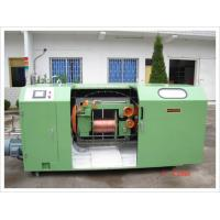 Wholesale Bunch wire coils winding production machine equipment Litz wire production from china suppliers