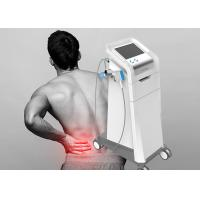 Wholesale High Energy ESWT Shockwave Therapy Machine For Spinal Cord Injuries Treat from china suppliers