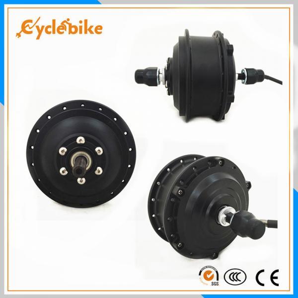 Brushless gearless electric bike hub motor high torque for High torque brushless motor