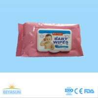 Wholesale Baby wet wipes in hot selling from china suppliers