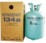 Wholesale R134A Replaces CFC-12 in auto air conditioning Refrigerants for commercial refrigerant from china suppliers