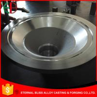 Wholesale Machined Aluminum Casting ATSM UNS A14130 EB9059 from china suppliers