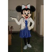 Wholesale Funny navy minnie mouse kids mascot costumes for celebrations from china suppliers