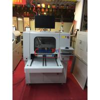 Wholesale PCB Depanelizer PCB Router Machine with Smart Software Gerber Imported Function from china suppliers