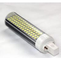 Wholesale 10W High Luminous LED G24 Lamp AC85 ~ 265V With G24D, E27 Turnable Base For Home Use from china suppliers