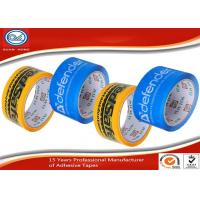 Wholesale Logo Printed Packaging Tape / Heavy Duty Adhesive Sealing Tape from china suppliers