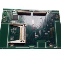 Quality Electronic PCB Fabrication and Assembly , Four Layer PCB and PCBA Manufacturing for sale