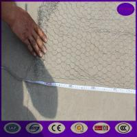 Wholesale Rabbit Netting - hexagonal mesh hole 32mm , height : 1050mm from china suppliers