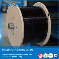 Wholesale superior GB standard aluminum wire 40 gauge winding wire from china suppliers