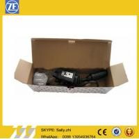 Quality original  ZF transmission gear box 4wg200  6wg180 spare parts 0501216205 range selector for sale for sale
