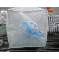 Wholesale Industry one Ton Bulk Bags / FIBC Bags woven polypropylene bags with PE liner food grade AIB certificate from china suppliers