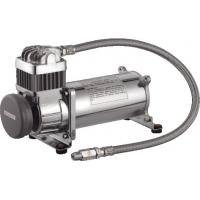 Wholesale Remote Mount Air Filter Air Suspension Compressor with Air Tank from china suppliers