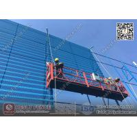 HESLY Windbreak Fence System China Factory